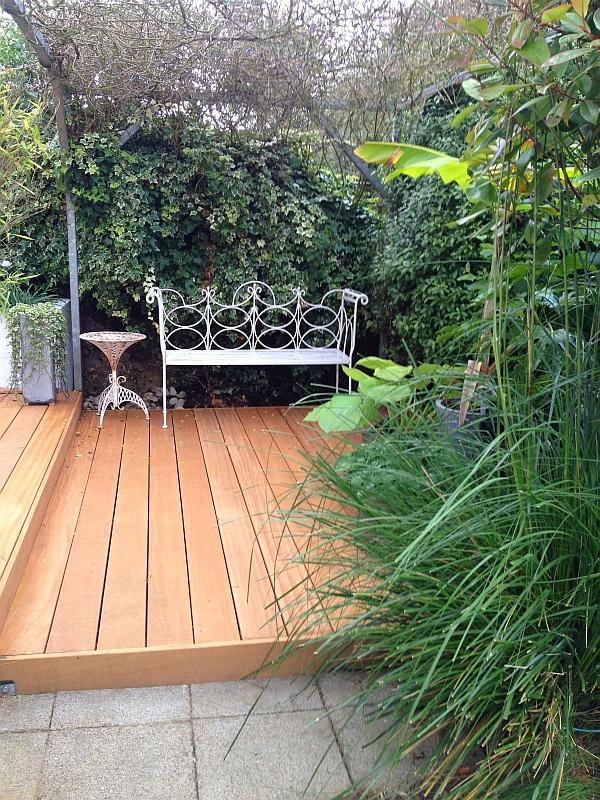 Hardwood Deck 2